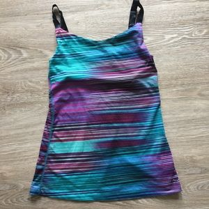 CHAMPION Tank with Built in Bra